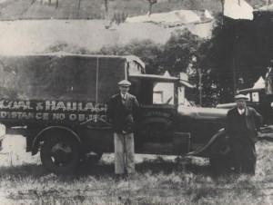 Brownridge-Transport