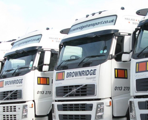 Brownridge Transport