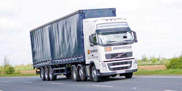 Volvo Fleet