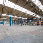 Warehousing in Leeds